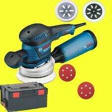 BOSCH Exzenterschleifer GEX 125-150 AVE L-Boxx  Schleifer 060137B101