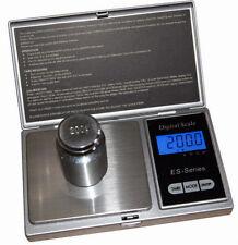 Bilancino digitale di precisione.Bilancia 500gr max 0,1gr min.Tascabile,sottile