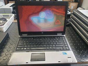 HP ProBook 6450b, Intel Core i5-1st GEN M 2.40GHZ, 4GB RAM, 500GB HDD