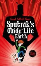 Sputnik's Guide to Life on Earth-ExLibrary