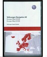 Volkswagen VW SD RNS 315 Europa Europe Golf V VI 5 6 Passat CC B6 B7 3C V10 2018