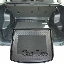 Alfombra Protector Cubre maletero LAND ROVER FREELANDER II 2007- tapis coffre