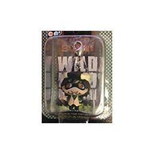 Tiger and Bunny Wild Tiger Mask Ver. Fastener Mascot Charm Anime Manga MINT