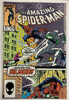 Amazing Spider-Man (1963) #272 in 9.6 Near Mint+