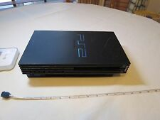 Playstation 2 PS2 housing NO HD game console AS IS PARTS shell system SCPH-30001