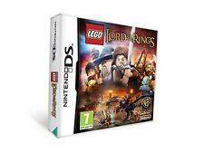 Lego Lord of the Rings  Versione UK per NINTENDO DS LINGUA ITA  NUOVO SIGILLATO