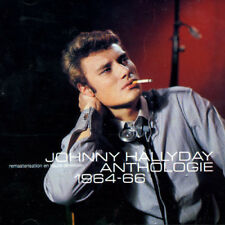 Johnny Hallyday - Anthologie 1964 -1966 [New CD]