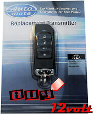 Automate 7243A 2-Way 4-Button Responder LED Remote Control for 3203A