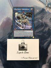 Yu-GI-OH! : Equimax Croisedia  MP19-FR107 Secrète Rare
