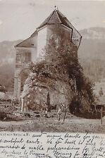 AK Gruss aus Spital am Pyhrn, Oberösterreich    (D16)