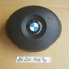 BMW Z4 E85 E86 Lenkrad Sicherheits Modul Fahrerairbag Modul