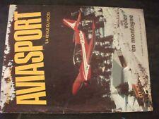 "** Aviasport n°250 Piper PA 31.T / "" Janus "" / Limoges"