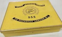 Rare 1940's Vintage State Express Cigarette Tin Box