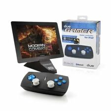 Duo Gamer Controller for iPad, iPhone and iPod Touch