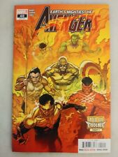 """AVENGERS #40 Cover A """"Enter the Phoenix 1"""" Jason Aaron CGC Candidate 9.8 NeverRe"""