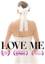 LOVE ME (MOD) - DVD - Region 1 - Sealed