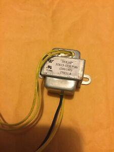 * Dehumidifier A/C Transformer 35X15D 35X15-1120.B46/(200/180)/250/11.8