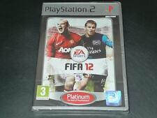 FIFA 12 - PS2 DVD