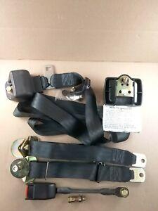 International Seat Belt 447641001