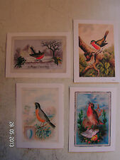Paintings/Posters/Prints Garden Bird Collectables