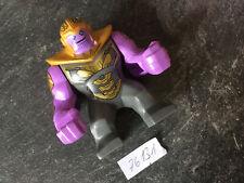 Lego Figuren Super Heroes, Batman: Figur aus 76131