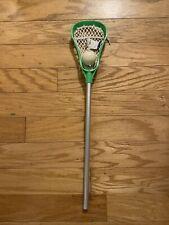 New listing New Maverik Alta Mens & Womens Complete Lacrosse Stick White Unisex
