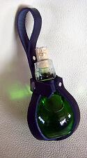 Zaubertrankflasche gefüllt mit dem feinstem Met Grüne Freyja 10% Vol. Schwarz