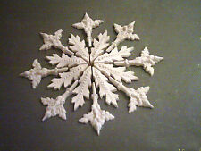 Winchester multi section PLASTER CEILING ROSE listed buildings