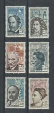 timbres france neufs *