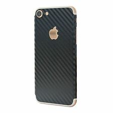 "Textured Self-adhesive Vinyl Skin sticker for Apple iPhone 7 4.7"" model"