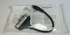 DELL S-VIDEO TV-OUT RCA DIGITAL AUDIO/COMPOSITE VIDEO CONNECTOR CABLE NEW IN PKG