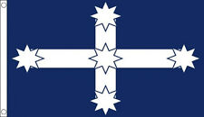 5' x 3' Eureka Flag Australia Australian Aussie Flags Banner