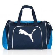 NEW PUMA TEAM CAT NAVY BLUE LARGE BAG - SPORTS BAG (71433-04) - 100% GENUINE