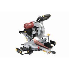 "12"" Double-Bevel Sliding Compound Miter Saw w/Laser Guide Trim Moulding"