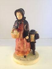 Sebastian Miniature Sml-071 Amish Folk Marblehead