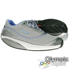 e073794f5ded MBT Fora Silver Womens Shoes UK 4 EUR 37 400212-19