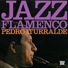CD de musique flamenco album pour Jazz