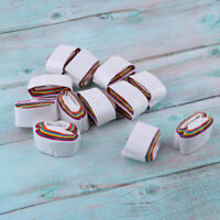 Set of 12 Magic Paper Mouth Coils Magic Toy for Teen Boys Teen Girls Adult