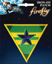 Firefly Serenity Iron On Patch: Independence