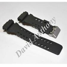 16MM FITTING 29MM SHOULDER PU STRAP Fits Casio G Shock Watch GA-100 G-8900 etc