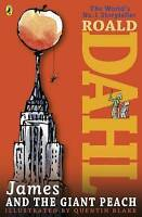 James and the Giant Peach, Dahl, Roald, Very Good Book