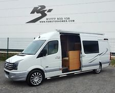 IMPERIAL CRAFTER 4 BERTH MOTORHOME