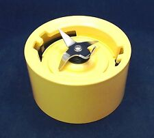 W10279520 - Majestic Yellow Collar with Blades for KitchenAid Blender*