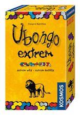 Ubongo extrem Mitbringspiel Spiel von Kosmos Neu OVP