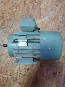 Motor, Elektromotor 220V/380v gebraucht VEB    DDR!
