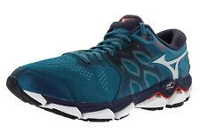 Mizuno Wave Horizon 3 Men's Size 9 Medium Width Running Shoes Ocean/Blue/White