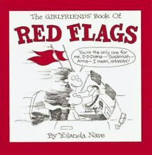 YOLANDA NAVE - Red Flags: What Every Girl Should Look