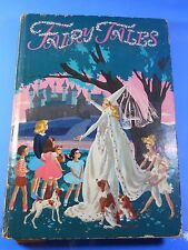 WHITMAN PUBLISHING COMPANY 1950 FAIRY TALES BY KATHARINE GIBSON