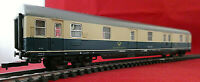 Vintage Roco 4262 High Definition Post Office Car in DB Livery