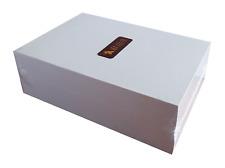 "Index cards 4"" x 6"" 100 pcs white unruled heavy thick 20 pt 200 lb 326 gsm"